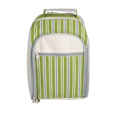 Mochila refrigeradora de picnic para dos Esschert Design EL054[2/4]