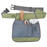 Esschert Design Garden Tool Belt Grey GT87