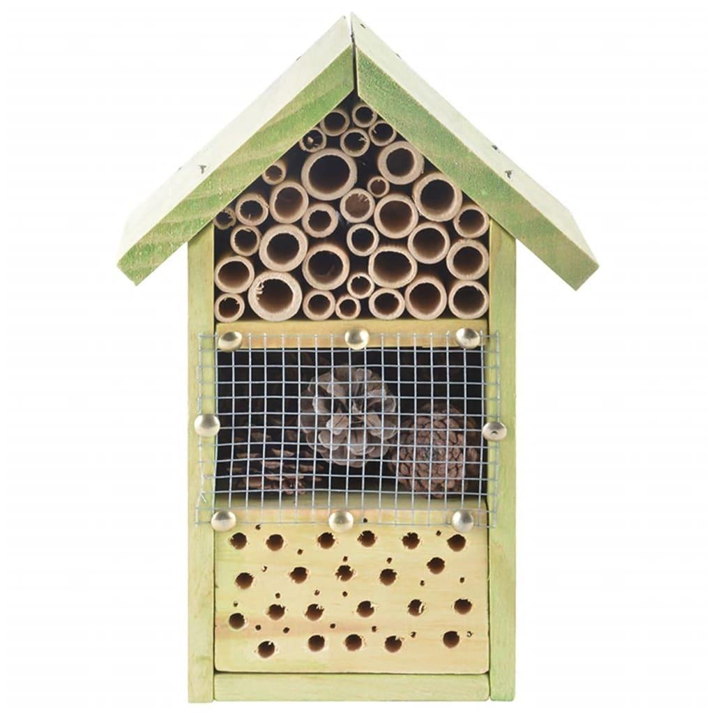 99404647 Esschert Design Insektenhotel-Bausatz KG153
