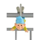 Esschert Design Balcony Gnome Ozzy 23.5 cm BL083