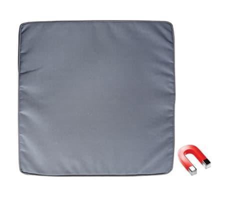 Esschert Design Kissen mit Magnet Quadratisch Grau BL101[1/2]