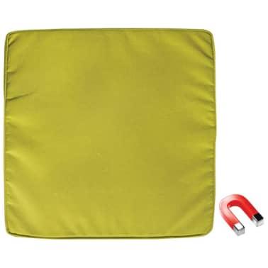 Esschert Design Kissen mit Magnet Quadratisch Grün BL102[1/3]