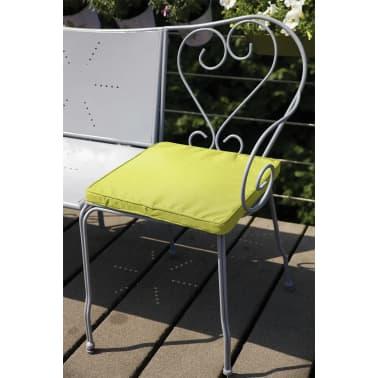 Esschert Design Kissen mit Magnet Quadratisch Grün BL102[3/3]