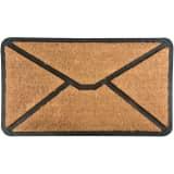 Esschert Design Dörrmatta Envelope gummi RB175