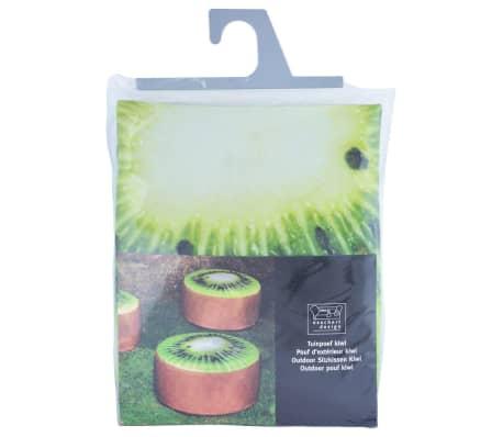 Esschert Design Aufblasbarer Outdoor Pouf Kiwi 58 Cm BK012[2/4]