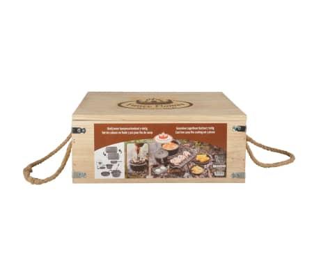 Acheter esschert design jeu d 39 ustensiles de cuisine d Ustensiles de cuisine design