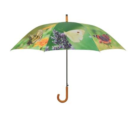 Esschert Design Regenschirm Butterflies 120 cm TP211[1/3]