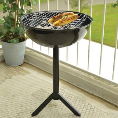 Esschert Design Grillbord karbonstål rosa FF250[4/6]