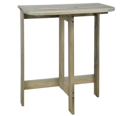 acheter esschert design table murale rabattable ng66 pas cher. Black Bedroom Furniture Sets. Home Design Ideas