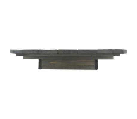 Esschert Design Plateau de table pour caisse de bière NG76[3/5]