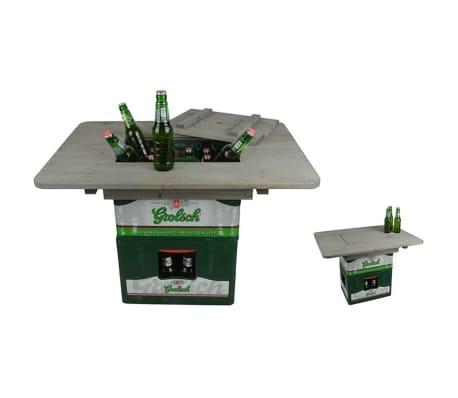 Esschert Design Plateau de table pour caisse de bière NG76[1/5]