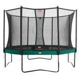 Filet de protection pour trampoline Berg Safety Net Comfort 380