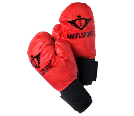Angel Sports Boxhandschuhe 704012[1/2]