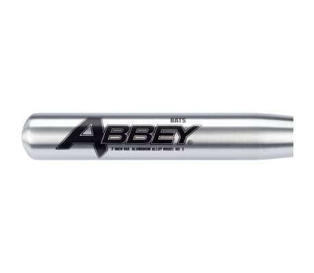 Abbey Bate de béisbol de aluminio 70 cm[2/4]