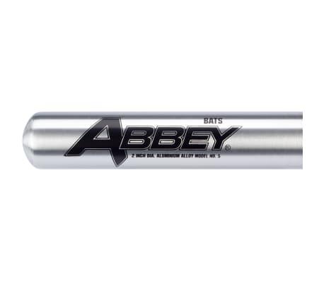 Abbey Bate de béisbol de aluminio 73 cm[2/4]