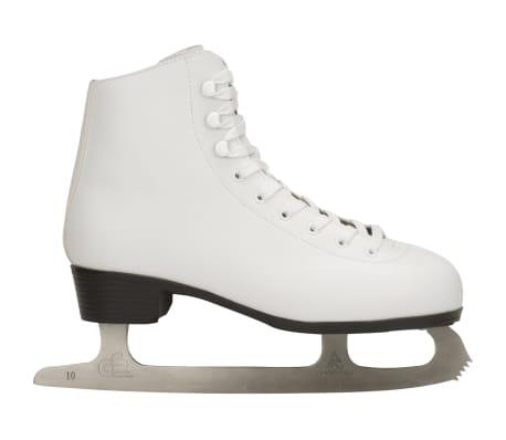 Nijdam Mot. dailiojo čiuožimo pačiūžos, klasik., dydis 36, 0034-UNI-36