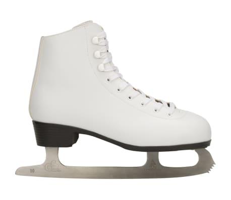Nijdam Mot. dailiojo čiuožimo pačiūžos, klasik., dydis 37, 0034-UNI-37[1/4]