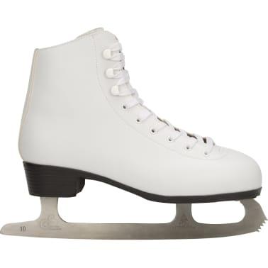Nijdam Mot. dailiojo čiuožimo pačiūžos, klasik., dydis 39, 0034-UNI-39[1/4]