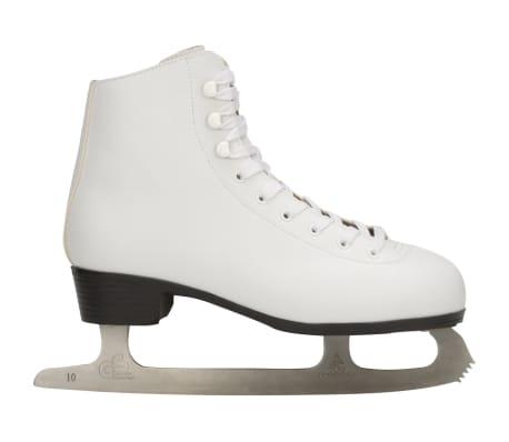Nijdam Mot. dailiojo čiuožimo pačiūžos, klasik., dydis 42, 0034-UNI-42[1/4]