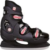 Nijdam Patins de hockey sur glace Taille 35 0089-ZZR-35
