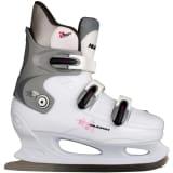 Nijdam Patins de patinagem artística tamanho 36 0031-WZF-36