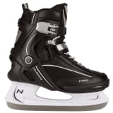 Nijdam patins de hockey sur glace taille 38 3350-ZWW-30