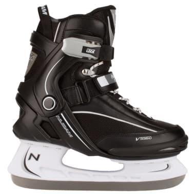 Nijdam Eishockey Schlittschuhe Gr. 45 3350-ZWW-45[1/2]