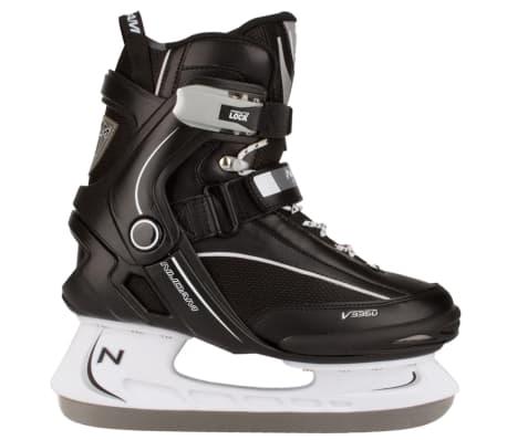 Nijdam hokeja slidas, 3350-ZWW-46, 46. izmērs[2/2]