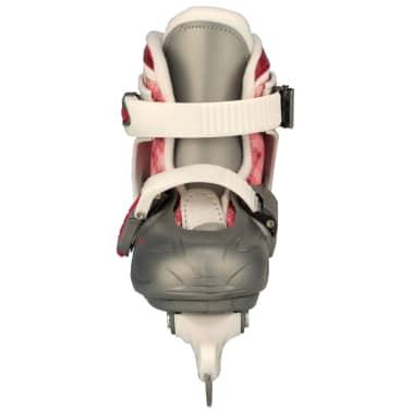 Nijdam dailiojo čiuožimo pačiūžos, dydis 34-37, 3020-ZWR-34-37[2/5]