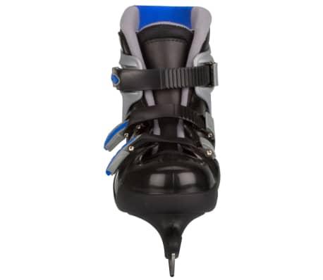 Nijdam hokeja slidas, 0089-ZZB-41, 41. izmērs[3/4]