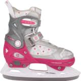 Nijdam patins artistique taille 37-40 3121-FZW-37-40