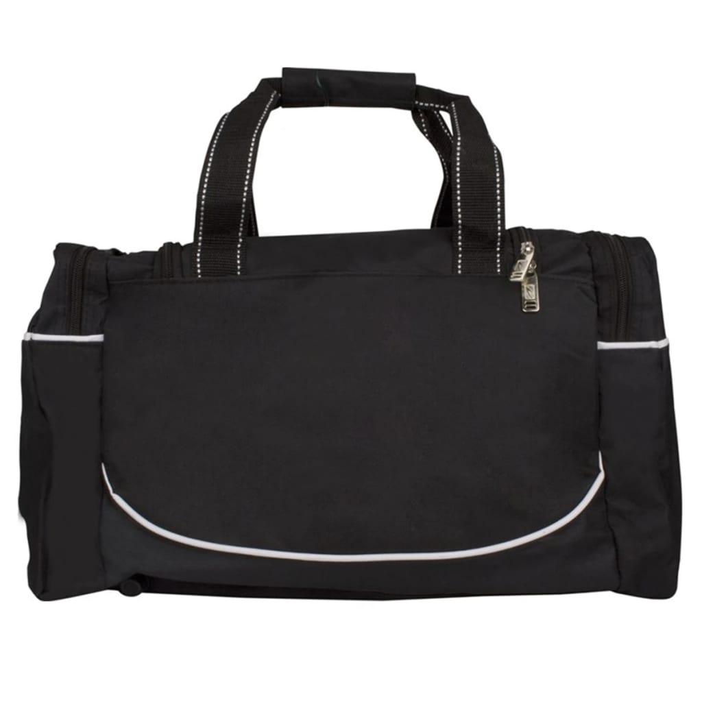 99403522 Avento Mittelgroße Sporttasche schwarz 50TD