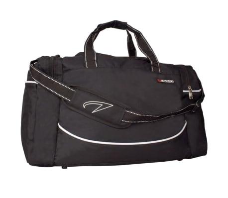 Avento Sportinis krepšys, L, juoda spalva, 50TE[1/2]