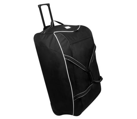 Bolsa de viaje Avento 50TF, 80 cm, Negro[1/2]
