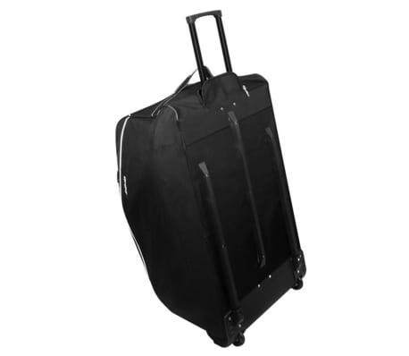 Bolsa de viaje Avento 50TF, 80 cm, Negro[2/2]