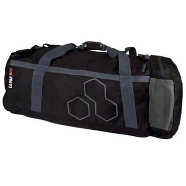60a15d5db2 Abbey cestovná taška čierna 50OB
