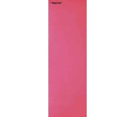 Avento Fitness joogamatto 160x60 cm vaaleanpunainen PE 41VG-ROZ-Uni