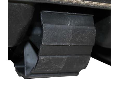 New Port Panier de basket sur pied réglable 200-305 cm[5/5]