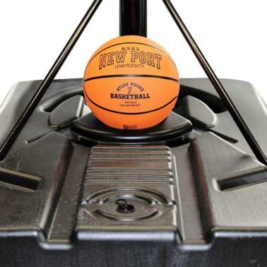 New Port Panier de basket sur pied réglable 200-305 cm[2/5]