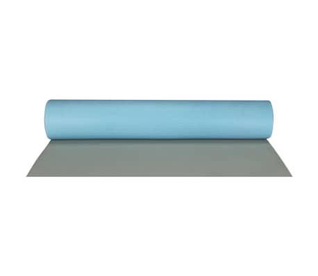 Tapis de fitness bleu clair/gris clair Avento 41WB[4/5]