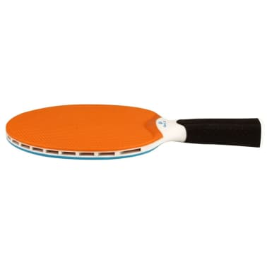 Get & Go Outdoor Tischtennis-Set Blau/Orange/Hellgrau 61UP[2/3]