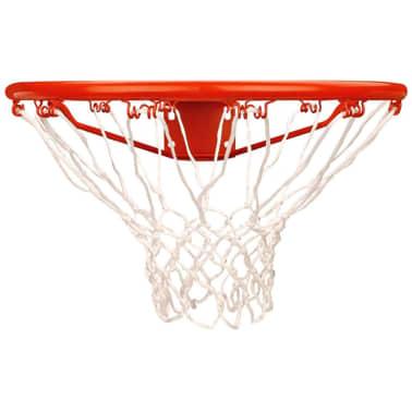 Anneau de basketball orange New Port[1/5]