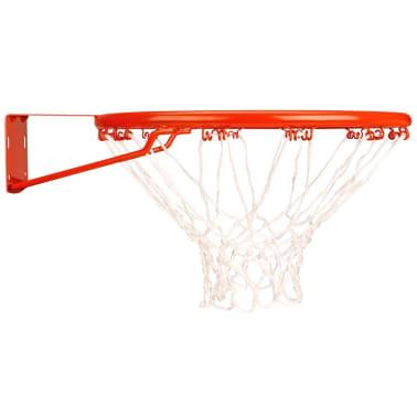 Anneau de basketball orange New Port[2/5]