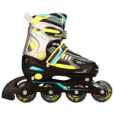 Nijdam junior inline-skates 27-30 multikleur 52SP