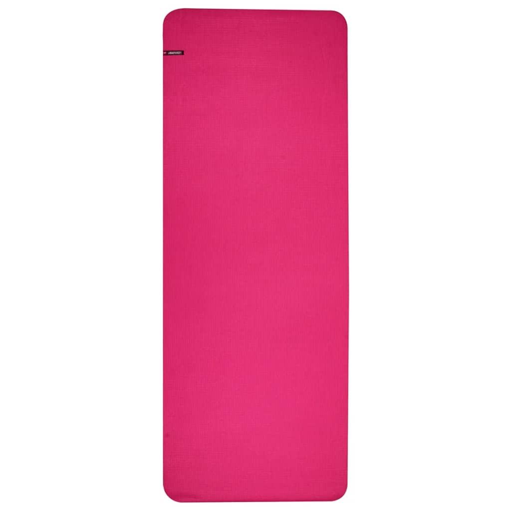 Avento fitnessi joogamatt 173 x 61 cm roosa PVC 4..