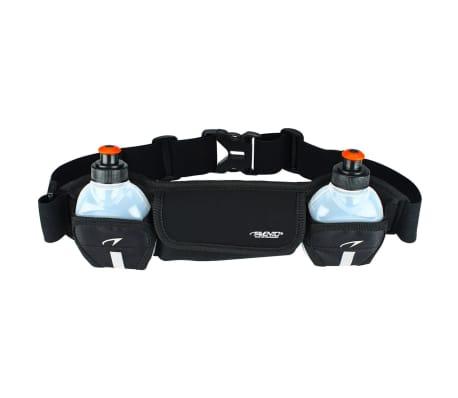 403517 Avento Trainingsgürtel mit zwei Flaschen schwarz 21OK[1/5]