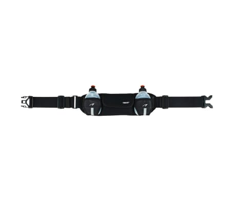 403517 Avento Trainingsgürtel mit zwei Flaschen schwarz 21OK[5/5]