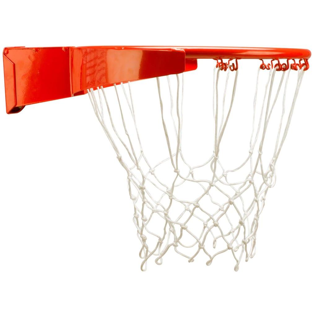 New Port Coș de baschet Slam Rim Pro cu plasă imagine vidaxl.ro