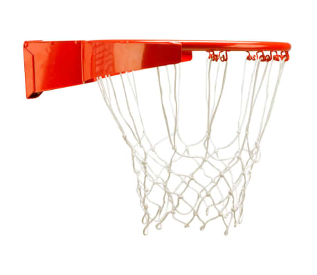 New Port Panier de basket avec filet