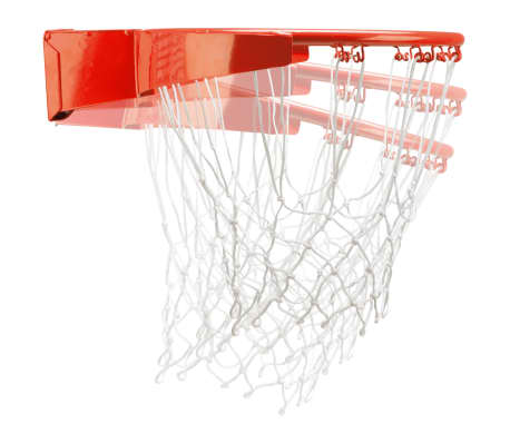 New Port Panier de basket avec filet[2/6]